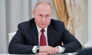 Путин: РФ готова к серьезному разговору по всей стратегической повестке отношений с США