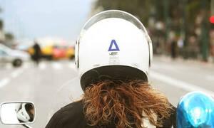 Λησταρχίνα ξυλοκόπησε αστυνομικό