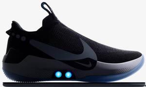 Το μέλλον είναι εδώ: Δημιουργήθηκαν τα παπούτσια που τα ελέγχεις μέσα από το κινητό σου! (pics+vid)