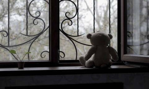 Ανείπωτη τραγωδία στην Κέρκυρα: 8χρονη σκοτώθηκε στο δρόμο προς το σχολείο (pics)
