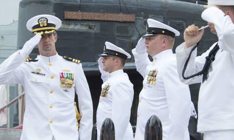Ο καπετάνιος και τα όργια με τις 10 πόρνες
