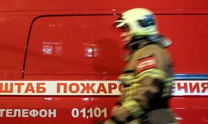 На заводе в Ленинградской области произошел взрыв
