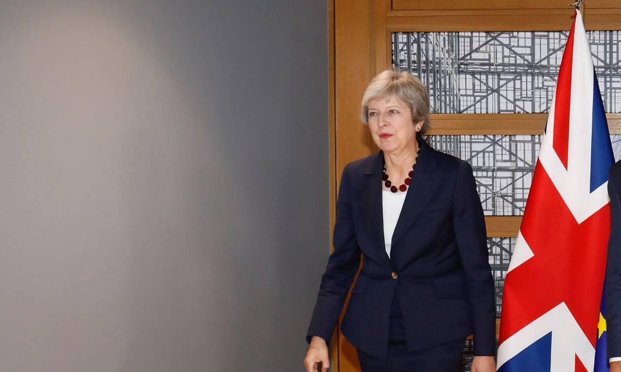 Όλα όσα πρέπει να γνωρίζετε για την επόμενη μέρα του Brexit και της Μέι