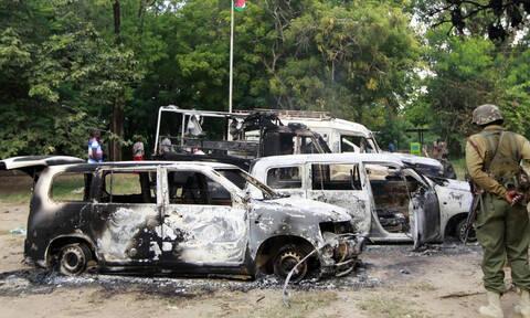 Κένυα-επίθεση: Ολοκληρώθηκε η επιχείρηση των δυνάμεων ασφαλείας