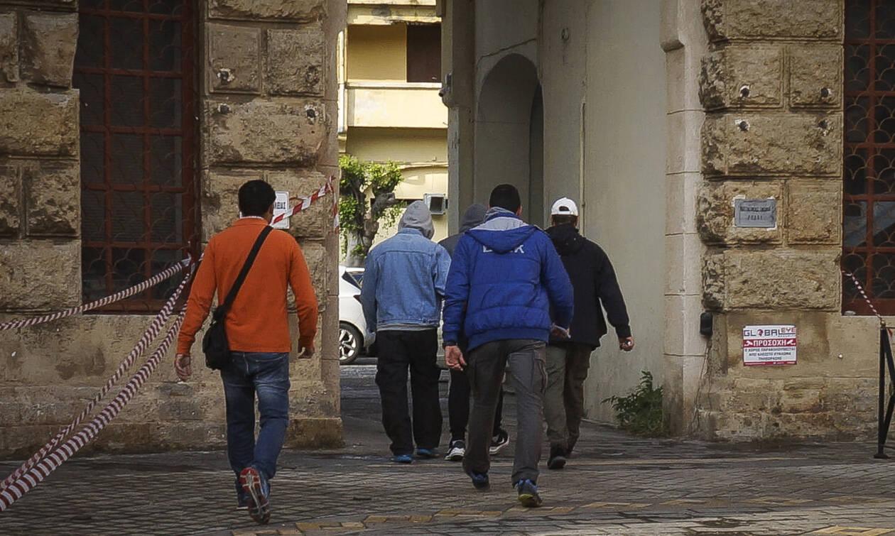 Δολοφονία Τοπαλούδη - Καταγγελία - σοκ: «Με πήγαν στο ίδιο σπίτι για να με βιάσουν»