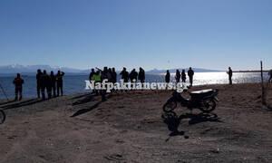 Θρίλερ με την πτώση αεροσκάφους στο Μεσολόγγι