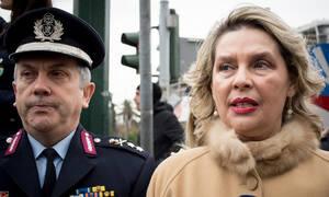Κατερίνα Παπακώστα: Αυτή είναι η επιστολή παραίτησης της υφυπουργού