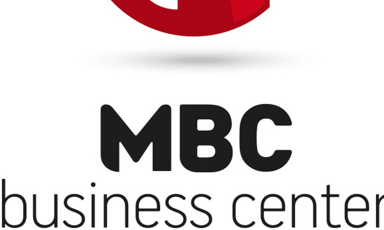 MBC business center: Εγκαινιάζει τα νέα της γραφεία και κόβει την Πρωτοχρονιάτικη πίτα
