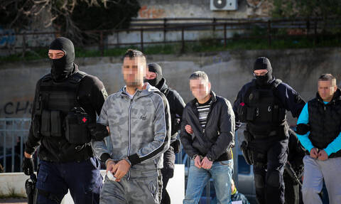 Δολοφονία Ζαφειρόπουλου: «Δεν ήθελα να τον σκοτώσω»