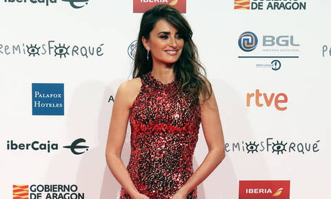 Penelope Cruz: Αποδεικνύει γιατί οι μεσογειακές γυναίκες είναι πιο σίγουρες