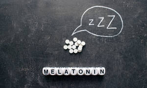 Μελατονίνη & αϋπνίες: Τι πρέπει να προσέχετε