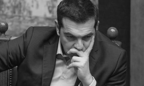 Συναγερμός στο Μαξίμου: Δεν περνά η Συμφωνία των Πρεσπών - Έντρομος ο Τσίπρας