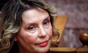Κατερίνα Παπακώστα: Μια ντεμέκ παραίτηση που μοιάζει με παραμύθι