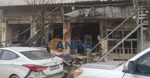 Σκηνές φρίκης στη Μανμπίτζ: Καμικάζι ανατινάχθηκε σε εστιατόριο με Αμερικανούς – Έξι νεκροί (Vid)