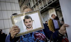 Μάριος Παπαγεωργίου: Πρόσωπο με πρόσωπο σημαντικοί μάρτυρες