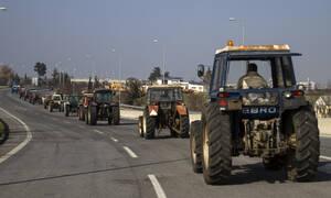 Λάρισα: Αγροτικό μπλόκο στις 28 Ιανουαρίου από την Πανελλαδική Επιτροπή Μπλόκων