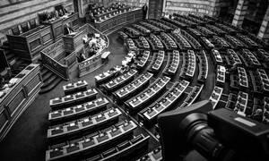 LIVE Blog: H συζήτηση και παροχή ψήφου εμπιστοσύνης