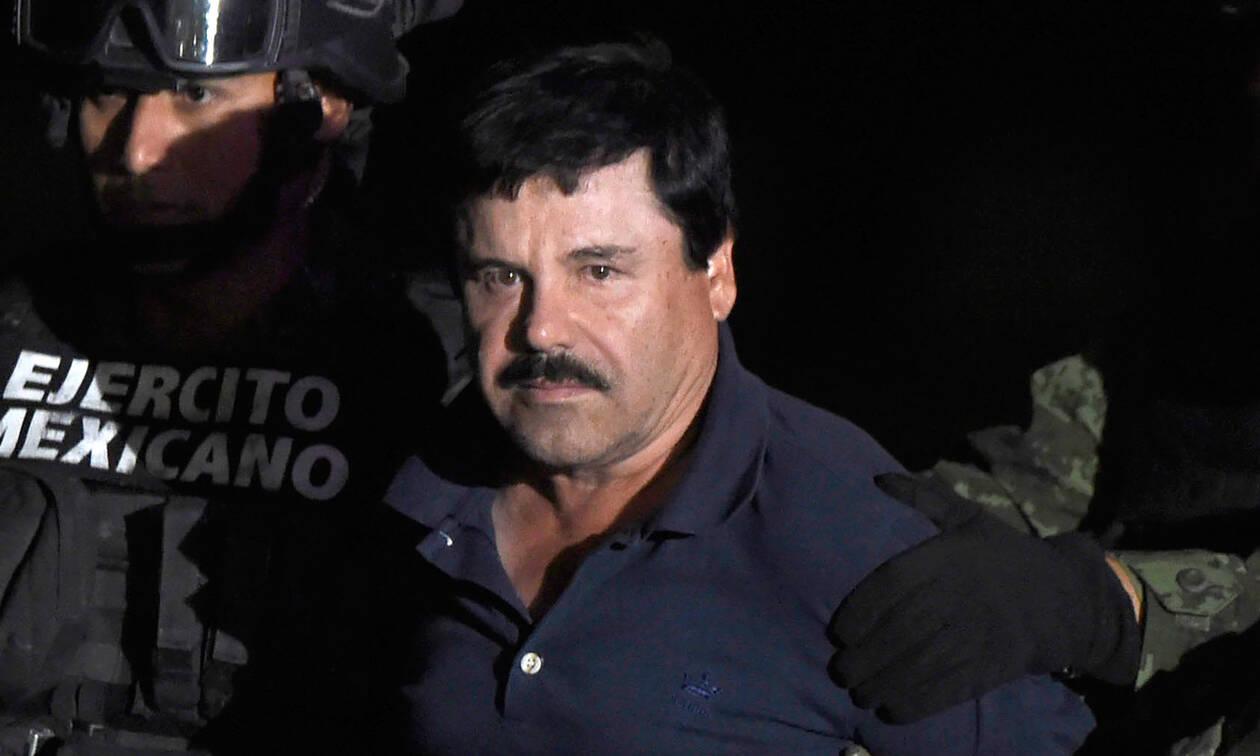 Σκάνδαλο «μεγατόνων»: «Ο Ελ Τσάπο δωροδόκησε τον πρόεδρο του Μεξικού»