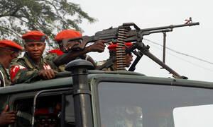 Χάος στη ΛΔ του Κονγκό: 890 νεκροί και 16.000 εκτοπισμένοι σε συγκρούσεις μεταξύ αντίπαλων φυλών