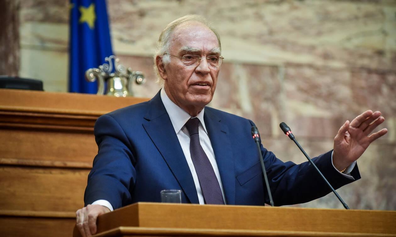 Βασίλης Λεβέντης στο Newsbomb.gr: Εθνική μειοδοσία η παράδοση της Μακεδονίας