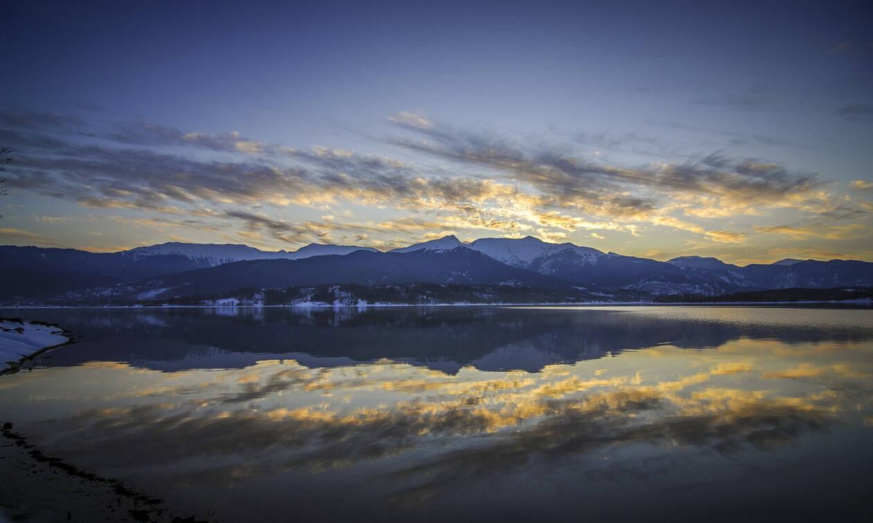 Καιρός ΤΩΡΑ: Και ξαφνικά… Άνοιξη με ηλιοφάνεια σε όλη τη χώρα και άνοδο της θερμοκρασίας (pics)