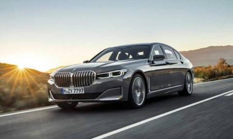 Eπίσημο: Αυτή είναι η νέα BMW 7 (vid)