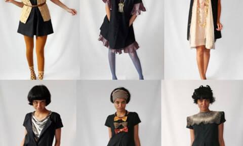 Αυτή η κοπέλα φόρεσε ένα μόνο φουστάνι για έναν ολόκληρο χρόνο και το αποτέλεσμα θα σε εντυπωσιάσει