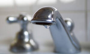 Жители Кипра опять остались без воды