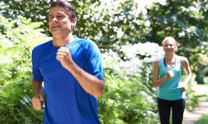 Κίνδυνος πρόωρου θανάτου: Με πόσα λεπτά σωματικής δραστηριότητας θα τον μειώσετε