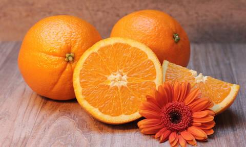 Δείτε τι θα συμβεί αν βάλετε στο ψυγείο σας ένα κομμένο πορτοκάλι