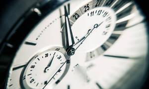 Βουλή: Ένα ρολόι, σταματημένο... με 7.000 ευρώ!