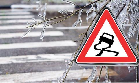 Προσοχή! Εκτακτη προειδοποίηση από τον Σάκη Αρναούτογλου για παγωμένη βροχή (photos)