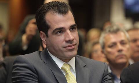Πλεύρης στο Newsbomb.gr: Η κυβέρνηση δεν θα αντέξει - Πήρε ψήφο εμπιστοσύνης κατόπιν συναλλαγής