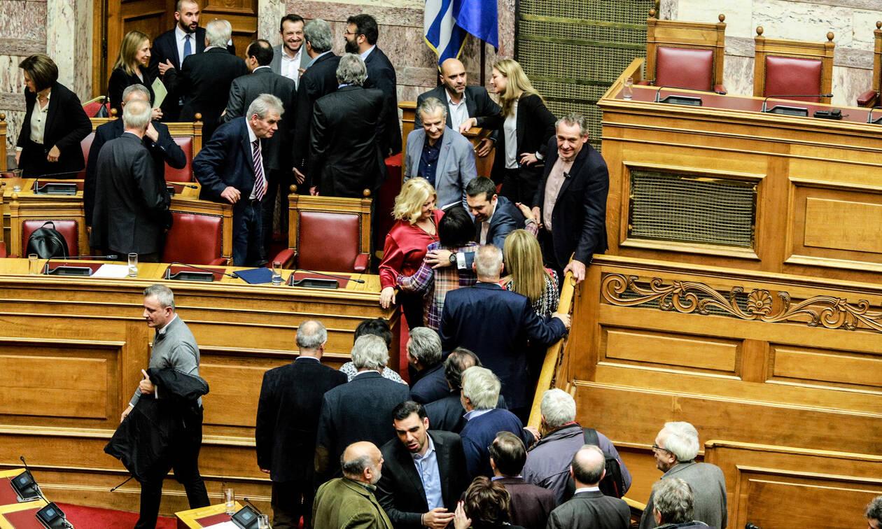 Συμφωνία των Πρεσπών: Αυτό θα είναι το αποτέλεσμα της ψηφοφορίας στη Βουλή