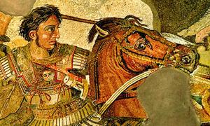 Οι κακοί οιωνοί που προμήνυαν το θάνατο του Μεγάλου Αλεξάνδρου