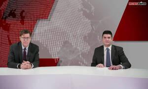 Συνολάκης στο Newsbomb.gr: Υπάρχει πάντα ο κίνδυνος εκδήλωσης τσουνάμι στην Ελλάδα