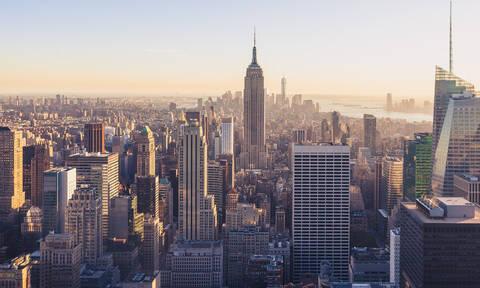 Νέα Υόρκη: Η μεγαλούπολη υποδέχθηκε αριθμό - ρεκόρ τουριστών το 2018 (pics)