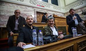 Επισήμως οι νέοι πρόεδροι σε ΕΟΠΥΥ και ΕΟΦ – Πλαγιανάκος και Μαλέμης ανέλαβαν καθήκοντα