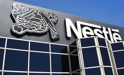 Η Nestlé επιταχύνει τη δράση της για την αντιμετώπιση των πλαστικών απορριμμάτων