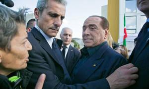 Αρνείται να πάρει «σύνταξη»: Αυτό είναι το αξίωμα που διεκδικεί ο Μπερλουσκόνι στα 82 του χρόνια