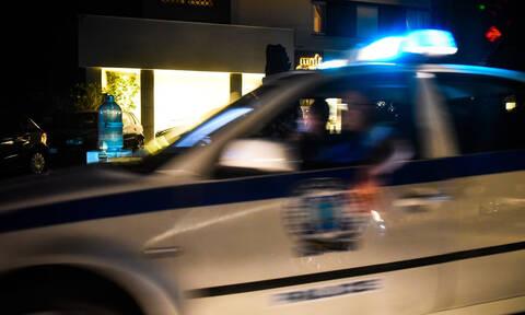Τρόμος στη Λάρισα: Εισέβαλε με μαχαίρι σε ενεχυροδανειστήριο και άρπαξε 2.000 ευρώ!
