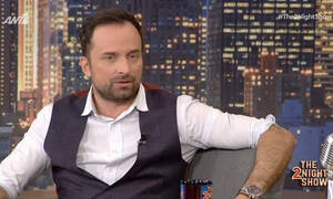 «The 2Night Show»: Η εξομολόγηση του Γιώργου Λιανού: «Αυτό με διέλυσε, μου κόπηκαν τα πόδια...»
