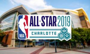 All Star Game: Επιλέγουν παίκτες Giannis και ΛεΜπρον Τζέιμς