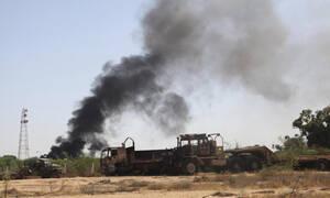 Λιβύη: 10 νεκροί και 41 τραυματίες σε δύο ημέρες μαχών