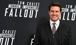 Δύο νέες ταινίες της σειράς «Mission: Impossible» ανακοίνωσε ο Τομ Κρουζ