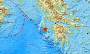 Σεισμός: Νέος μετασεισμός στη Ζάκυνθο (pics)