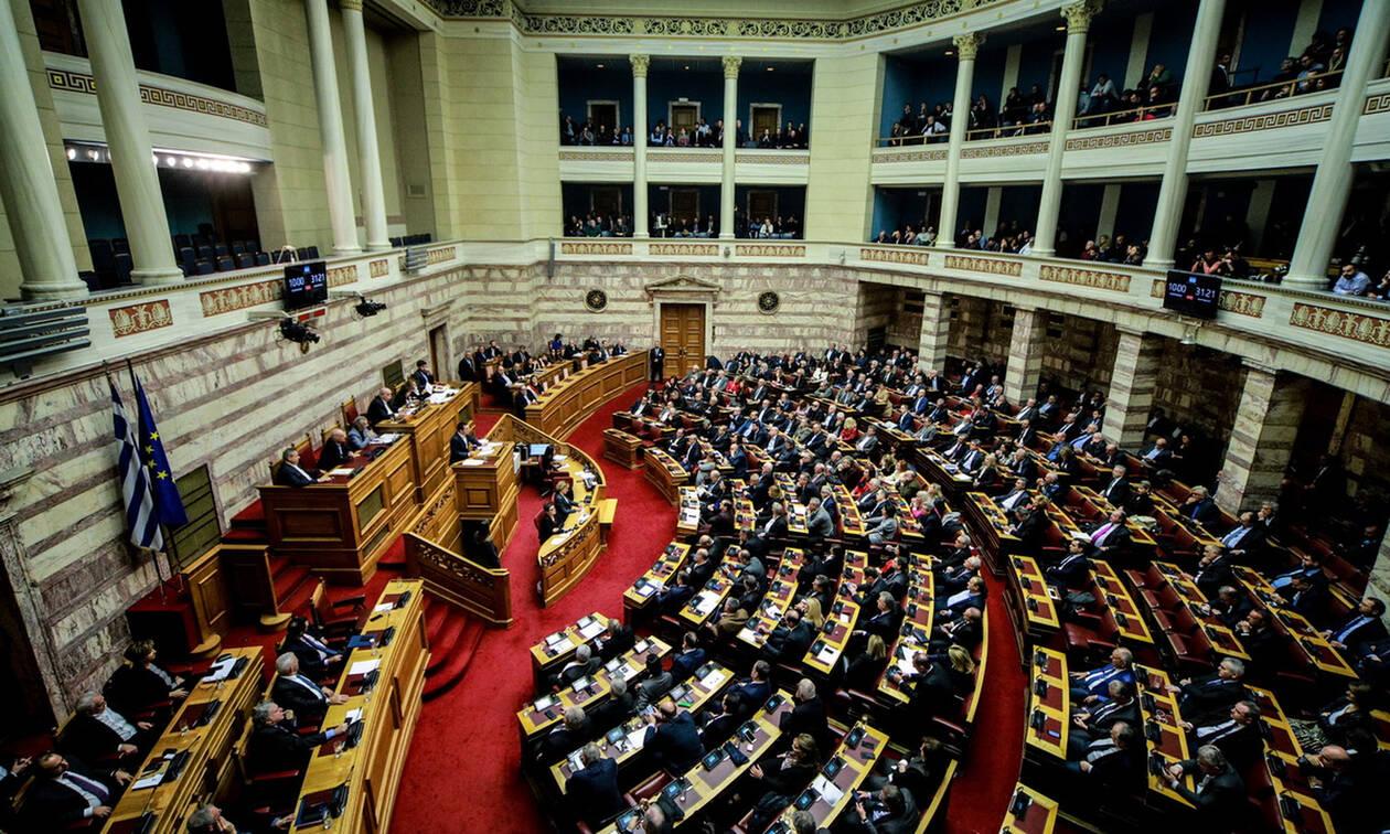 Τα μαθηματικά της ψηφοφορίας για τη συμφωνία των Πρεσπών