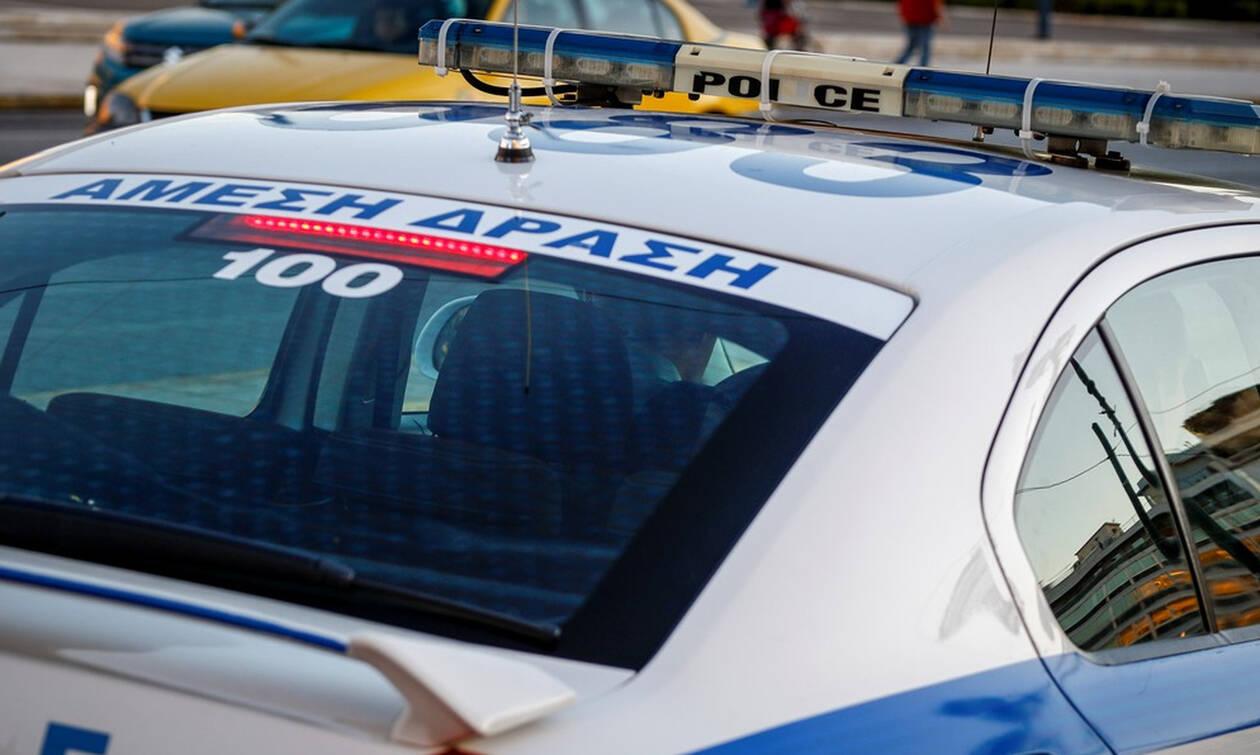 Καραμπόλα 15 οχημάτων στη Θεσσαλονίκη: Χάος στον Περιφερειακό (pic)