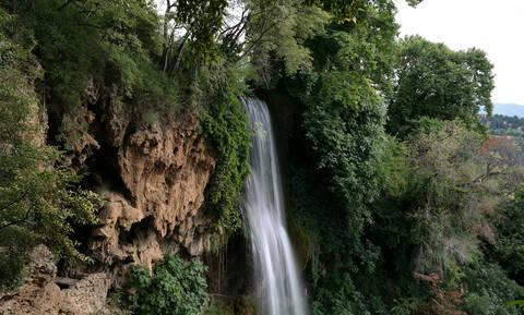 Έδεσσα: Η καταπράσινη πόλη του νερού στην «καρδιά» της Μακεδονίας
