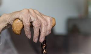 Κάλυμνος - Αυτή είναι η γιαγιά για... Γκίνες: 50 εγγόνια, 87 δισέγγονα και δύο τρισέγγονα (pics)